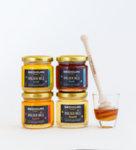Подаръчен комплект пчелен мед